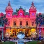 Casino di Monte Carlo, Monaco