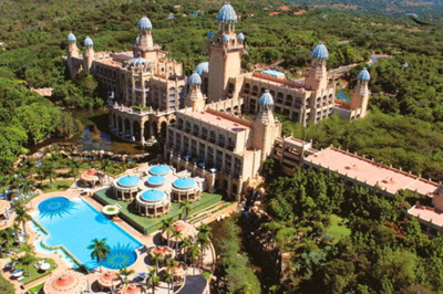 sun city resort sudafrica