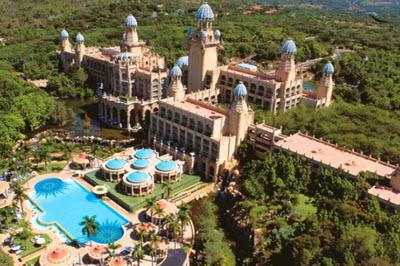 sun city resort sudafrica