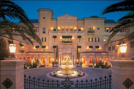 The Mansion all MGM