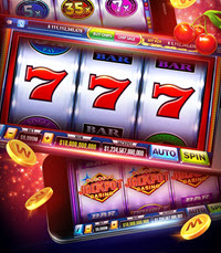 slot machine online come vincere