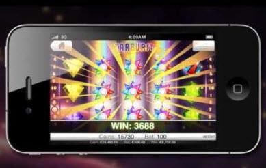Smartphone Winning