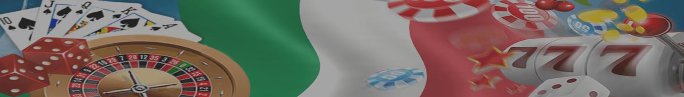 I Casino Online Adm/Aams più giocati in Italia