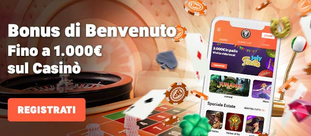 Leovegas Casino Online Vip